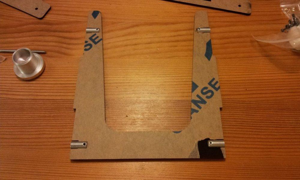 Hobbyking Magnetic Prop Balancer w1141 (2/6)